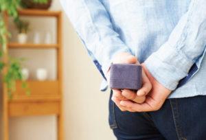 【静岡市】プロポーズのとき、婚約指輪の準備はOK!?当日お持ち帰りのできる婚約指輪☆