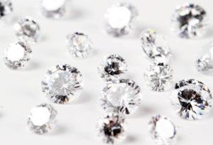 【石川県】小松市イオンモール ダイヤモンドの輝きの違い~世界三大カッターズブランド~