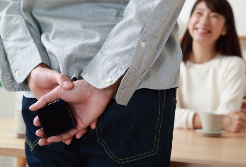 【金沢・野々市】調査!婚約指輪「もらった?もらってない?」もらった人は68.0%いると判明