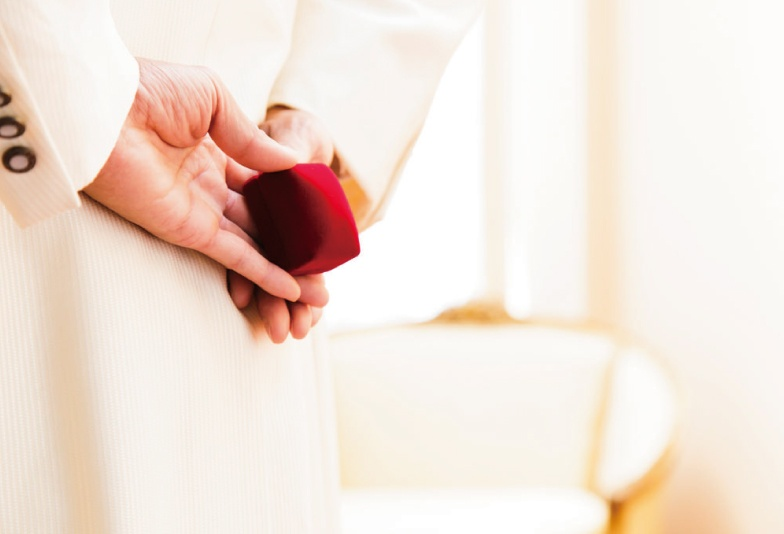 【広島市】安いだけじゃない!見た目も可愛い婚約指輪をご紹介♪