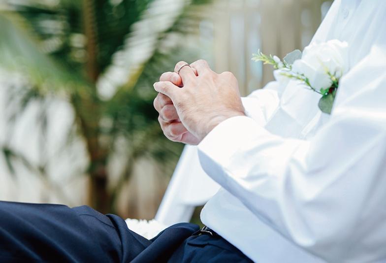 【泉南市・和歌山市】サイズが合わなくなった20年前に買った結婚指輪、、、直せますか?