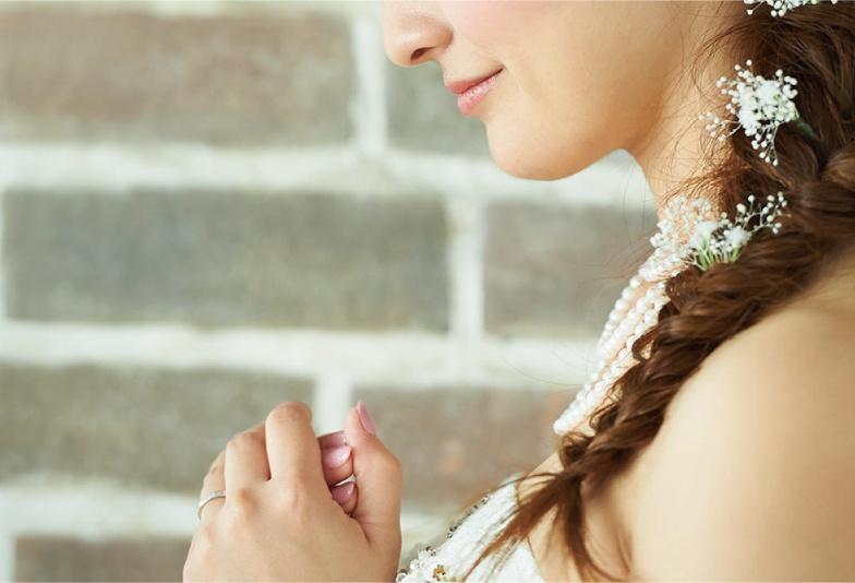 【泉州・泉佐野市】ひとりで結婚指輪の下見をする時のポイントとは?