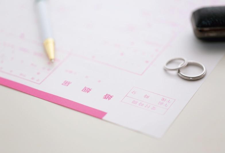 【福山市】11月22日が入籍日♡いつ結婚指輪を準備すればいいの?