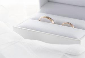 【金沢市】結婚指輪「鍛造製法」とは?