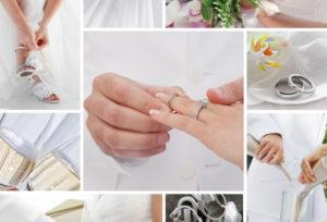 【愛知県一宮市】注目!可愛さアップ婚約指輪と結婚指輪のセットリング