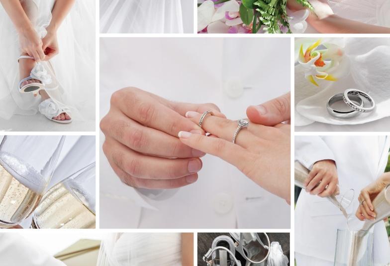 【福島市】知っておくべき!そもそも婚約指輪と結婚指輪の違いとは?