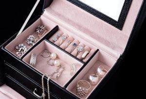 【静岡市】宝石店がおススメする眠っているジュエリーの整理方法