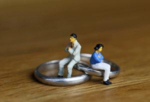【愛知県一宮市】金属アレルギーも解決!「チタン」の結婚指輪