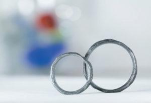 【三宮・北野】アレルギーフリー&強度抜群!Pt999を使用した結婚指輪!パイロットブライダル