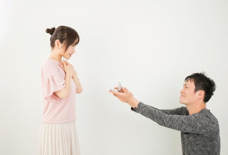 【山形市】プラチナorゴールド!婚約指輪の素材あなたはどっち選ぶ??