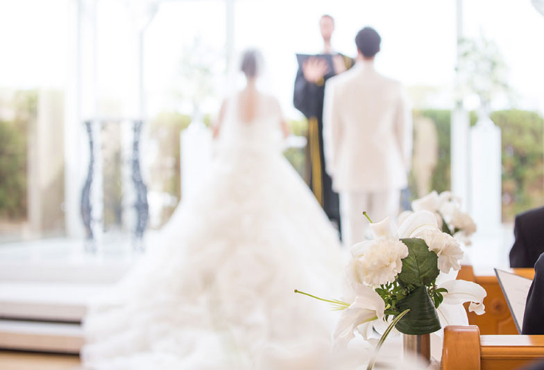 【富山市】シンプル一石タイプの結婚指輪!