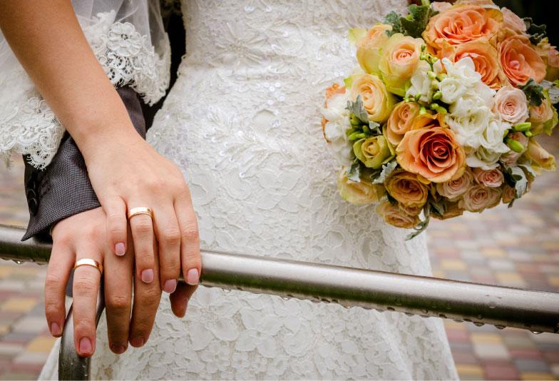 【新潟市】結婚指輪の相場が知りたい!デザイン別の平均価格紹介
