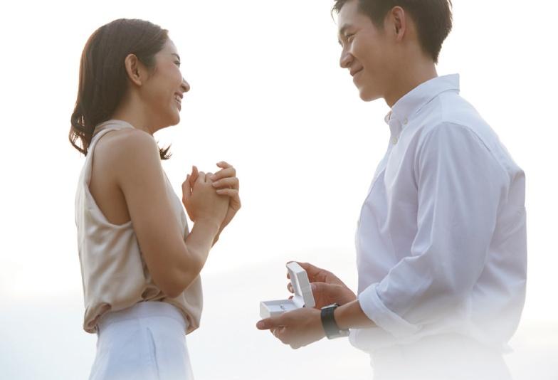 【豊橋市】サプライズプロポーズ!オーダーメイド専門店が教える簡単なサイズの測り方