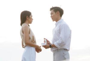 【浜松市】貰った?断った?卒花嫁に聞いた婚約指輪事情
