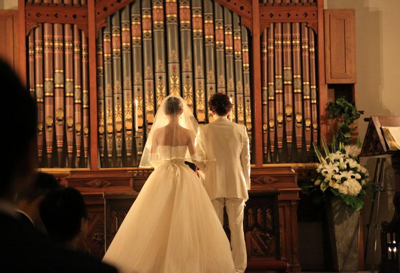 【福島市】人気のアンティークテイストの結婚指輪!【ラブボンド】と【ユカホウジョウ】を比較。