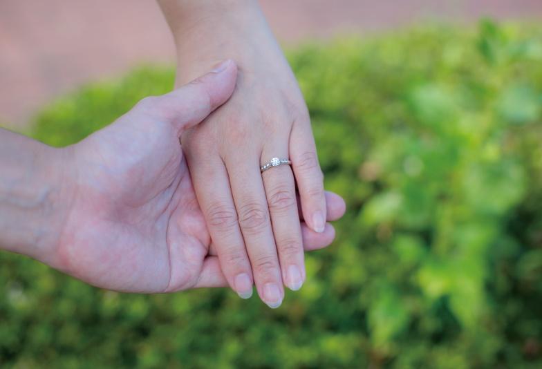 【山形市】アレルギーが心配!結婚指輪で安心な素材は?