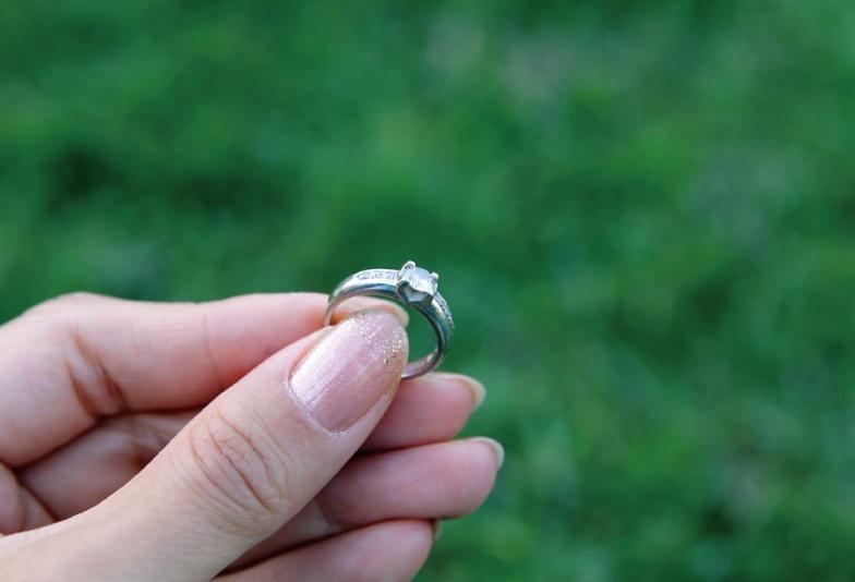 【福井市】必見!婚約指輪の予算、みんないくらぐらいで購入しているの?