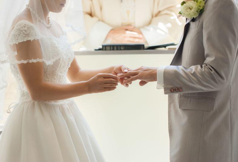 【愛知県一宮市】知らなきゃ損!婚約指輪を贈る「エンゲージカバーセレモニー」とは?
