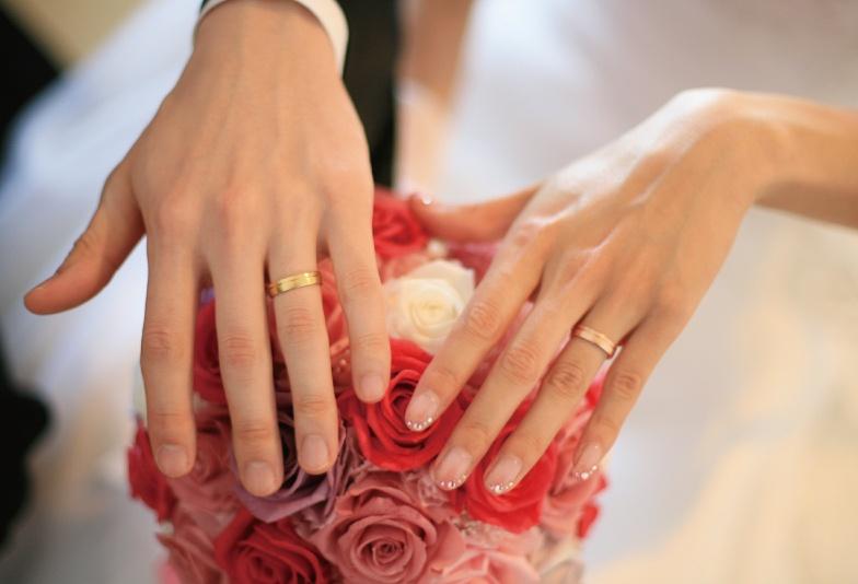 【福井市】結婚指輪選び、「強度」って必要なの?鍛造リングが選ばれる理由3選