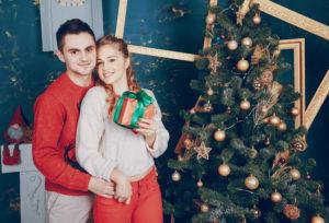 【福岡県久留米市】クリスマスにサプライズプロポーズするなら今から婚約指輪の準備を!