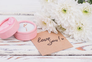 【浜松市】ますます高まるピンクダイヤモンドの価値 milk&strawberryの結婚指輪とは?