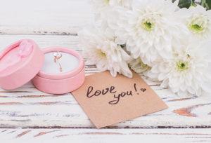 【山形】紹介します!すぐに渡せるおすすめの婚約指輪のお店!