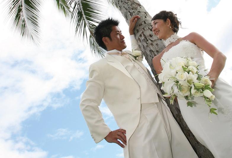 【いわき市】婚約指輪や結婚指輪をハワイアンジュエリーにしたいけどあり?