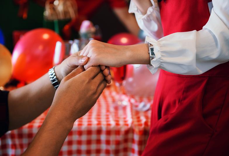 【久留米市】クリスマス!あなたはどのプロポーズで決めるタイプ?