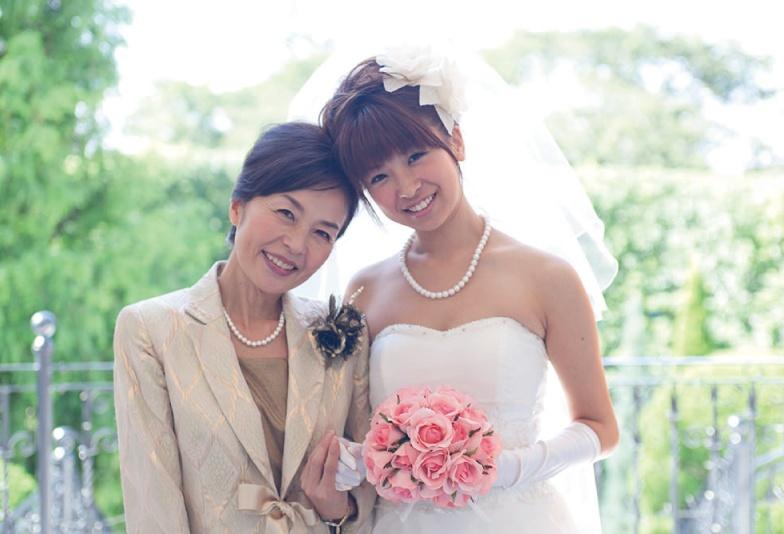 【福島市】20歳という節目を迎える娘には「真珠のネックレス」を!愛情を真珠に込めて