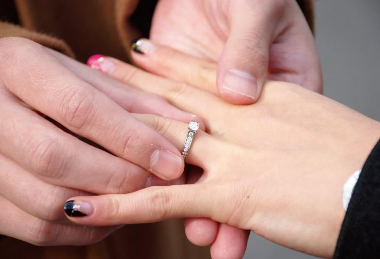 【新潟市】婚約指輪選びで起きやすい男女の価値観の違い