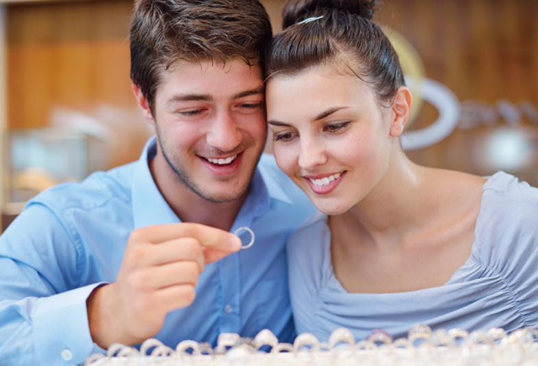【高砂市】婚約指輪・結婚指輪をお探しならgardenフェスタへ!