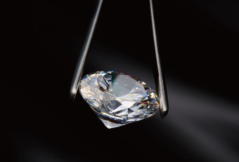 【加古川市】LAZARE DIAMOND こだわりのダイヤモンドの結婚指輪