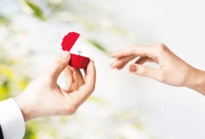 【浜松市】2020年最新婚約指輪人気デザインランキング「キュート編」