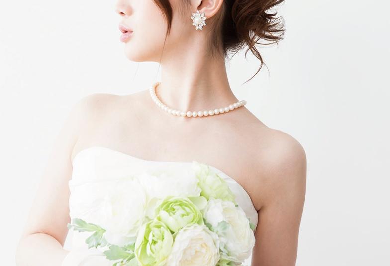 【大阪・岸和田】真珠の管理方法はご存知ですか?