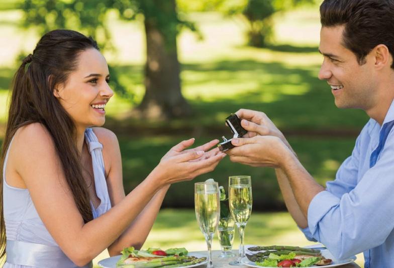 【福島市】要チェック!プロポーズをお考えの男性様へ、婚約指輪で最も選ばれている3つのタイプ