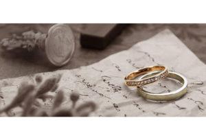 【金沢市】婚約指輪・結婚指輪、ふたりらしい刻印のヒント☆