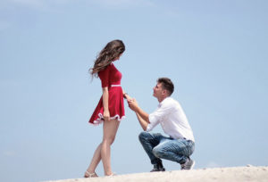 【梅田・京都・和歌山】婚約指輪(プロポーズリング)のサイズが分からず困っていた時に専門店で教えてもらった事