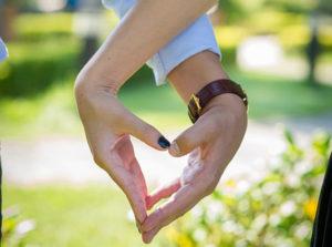 【名古屋市】知っておくべき!ぴったり重ね付けができる婚約指輪&結婚指輪