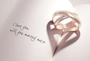 【愛知県一宮市】結婚指輪の内側刻印はどんなのがあるの?