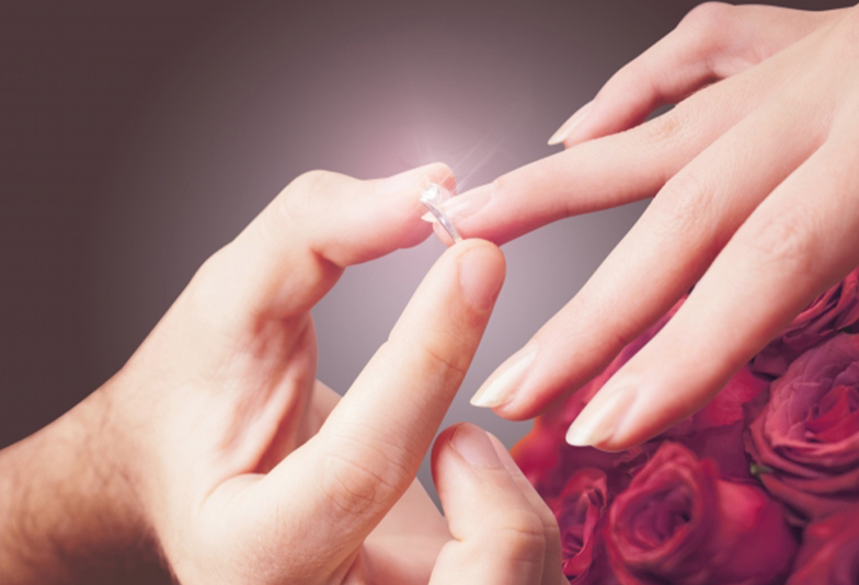 【金沢市】後悔しない!良い婚約指輪の見極め方
