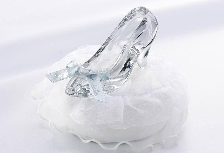 【高砂市】婚約指輪・結婚指輪は人気のディズニープリンセス「シンデレラ」が可愛い!