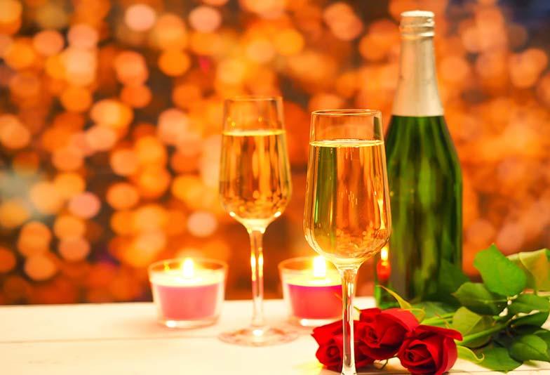 【金沢市】クリスマスにプロポーズ!聖なる夜に永遠の愛を・・・♡
