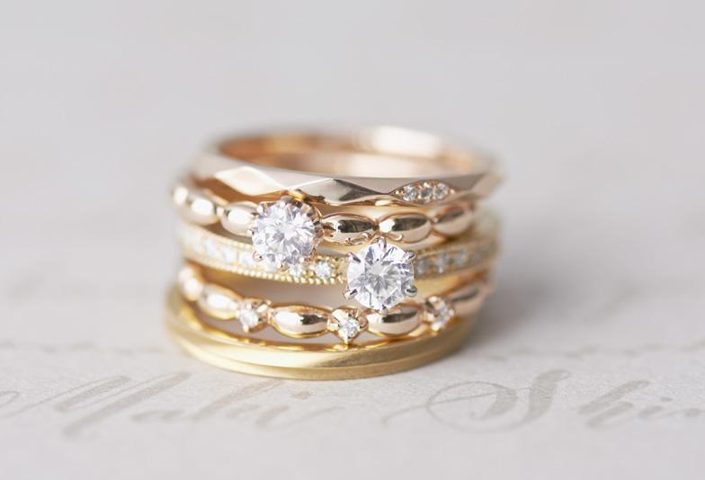 【静岡市】最短3日で婚約指輪を準備しよう!プロポーズの為の必需品とは?