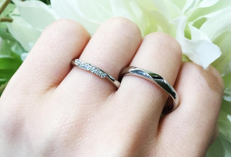 【高岡市】事前に知っておきたい!結婚指輪の支払い方法とは?