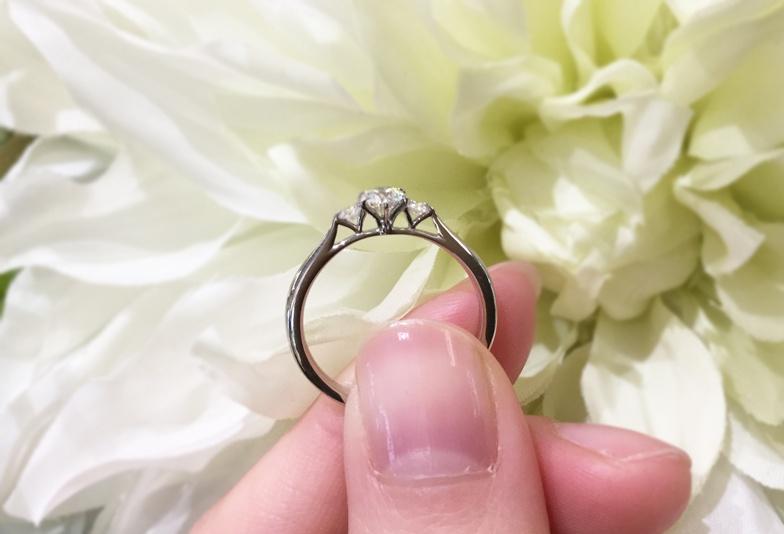 【福井市】迷ったらこれ!婚約指輪のおすすめブランドは?