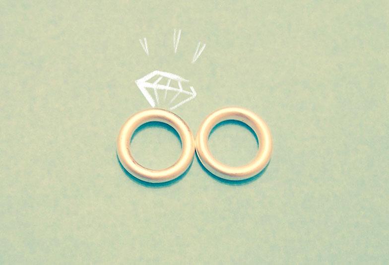 【金沢市】日常使いできる婚約指輪の選び方☆