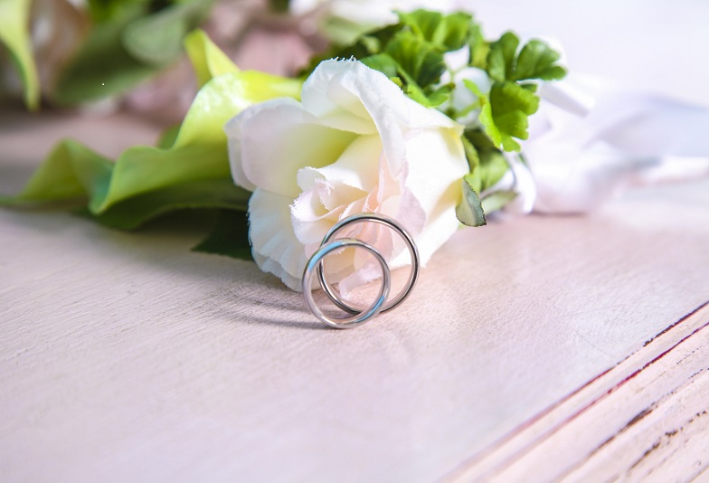 【金沢市】結婚指輪の仕上げ直しとは??