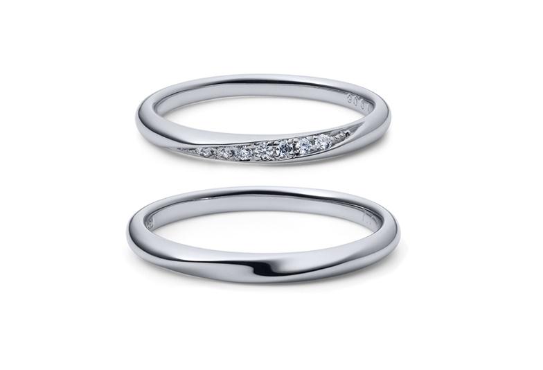 20万円前後の結婚指輪