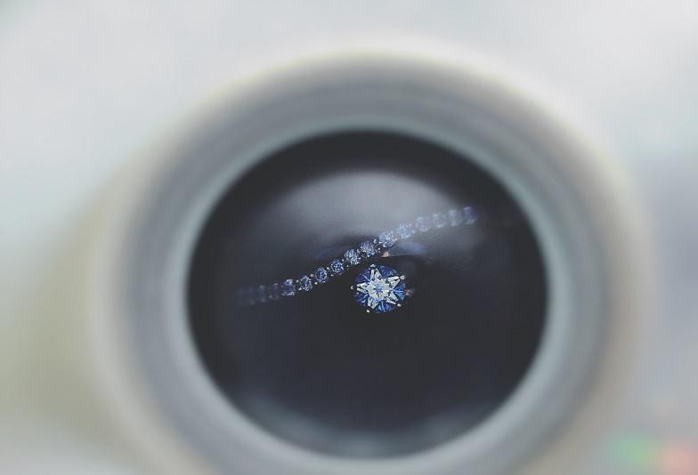 福井市ベル星のダイヤモンド