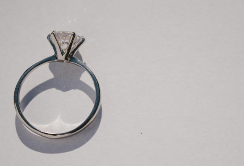 【姫路市】家族の想いを受け継ぐ婚約指輪のリフォーム!!